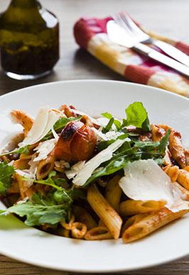 penne arrabiata - pizzeria casavostra-crop-u59107